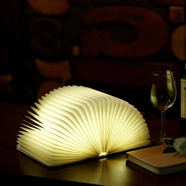 Livre Douce Lumière