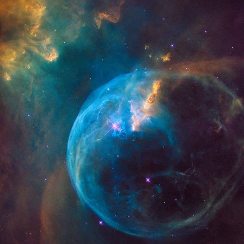 Collier du Cosmos