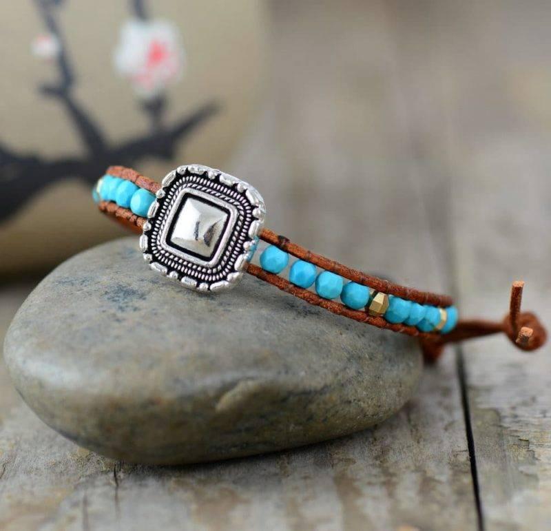 Bracelet Amour de Bohème