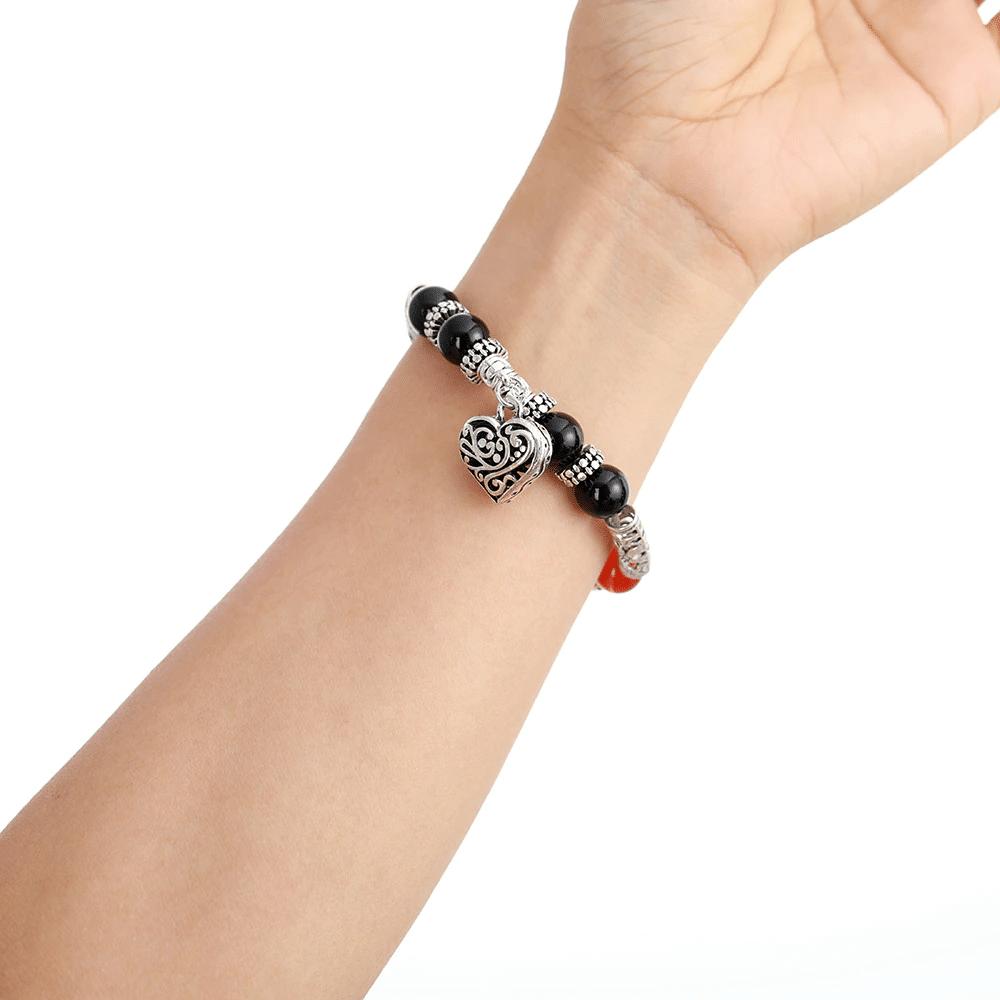 Bracelet des 7 chakras https://www.chakras-shop.com