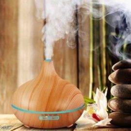 Aromathérapie / Encens