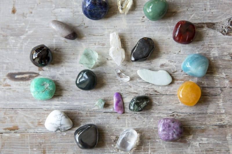 La lithothérapie : lutter contre le mal de dos à l'aide de pierres