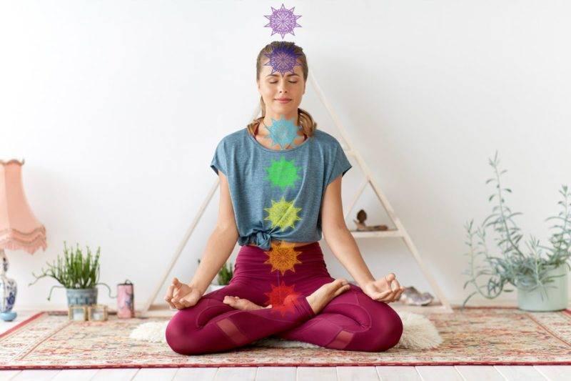 Les 7 chakras : Tout savoir sur la signification des chakras