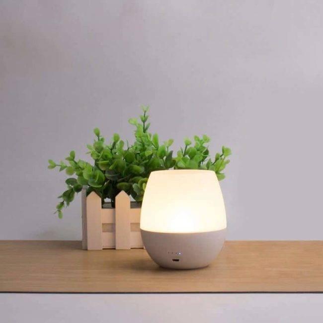 Petite Lampe Feng Shui