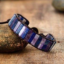 Bracelet anti stress et angoisse