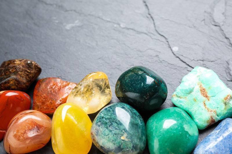 Quelles pierres pour maigrir en lithothérapie ?