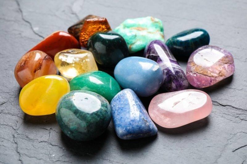 Les pierres pour la confiance en soi en lithothérapie