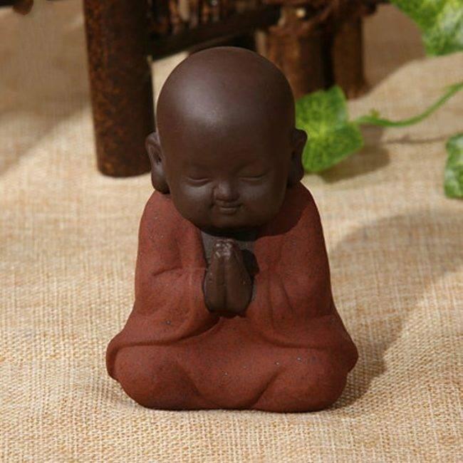 Statuette Mini Bouddha