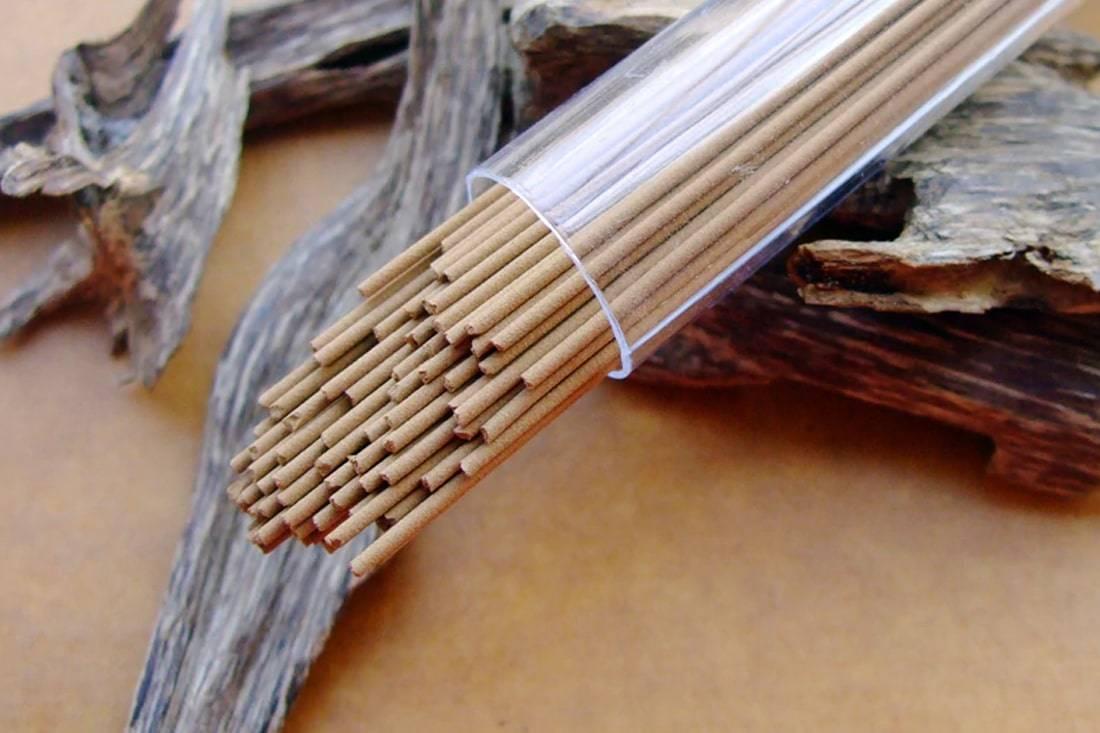 Tout savoir sur le bois de oud (bois d'agar)