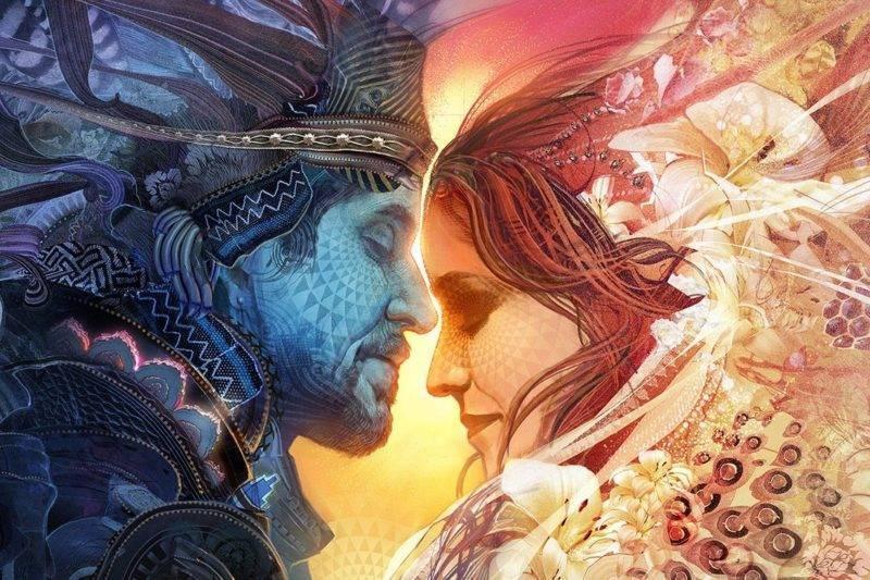 Concept de couple abstrait