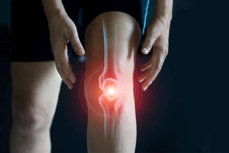 Les pierres contre l'arthrose en lithothérapie