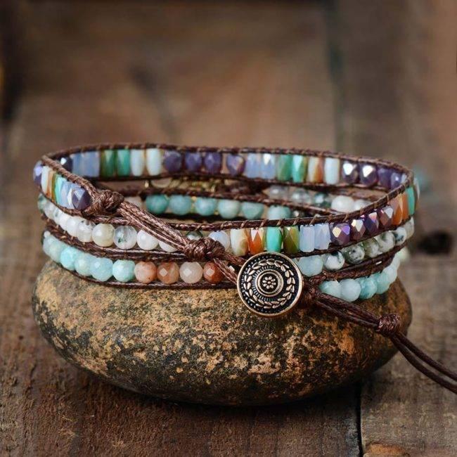 Bracelet Arbre de Vie Nouvelle Edition