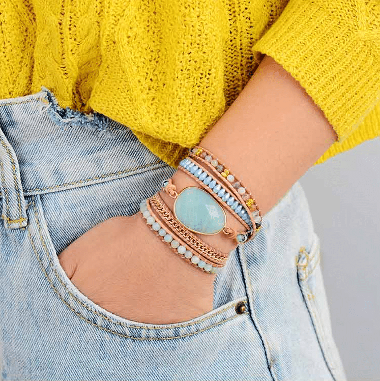 Chakras Shop Bracelet Océan d'Amazonite https://www.chakras-shop.com/?elementor_library=bracelet-ocean-damazonite
