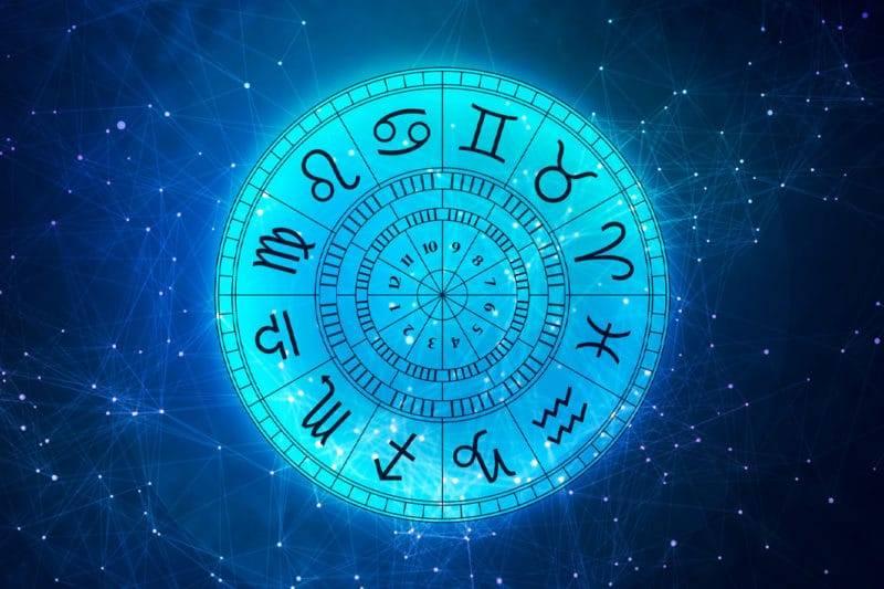 Signe du zodiac et de numérologie