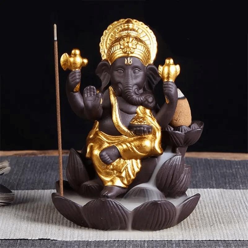 Insertion Blog : Ganesh 1 https://www.chakras-shop.com