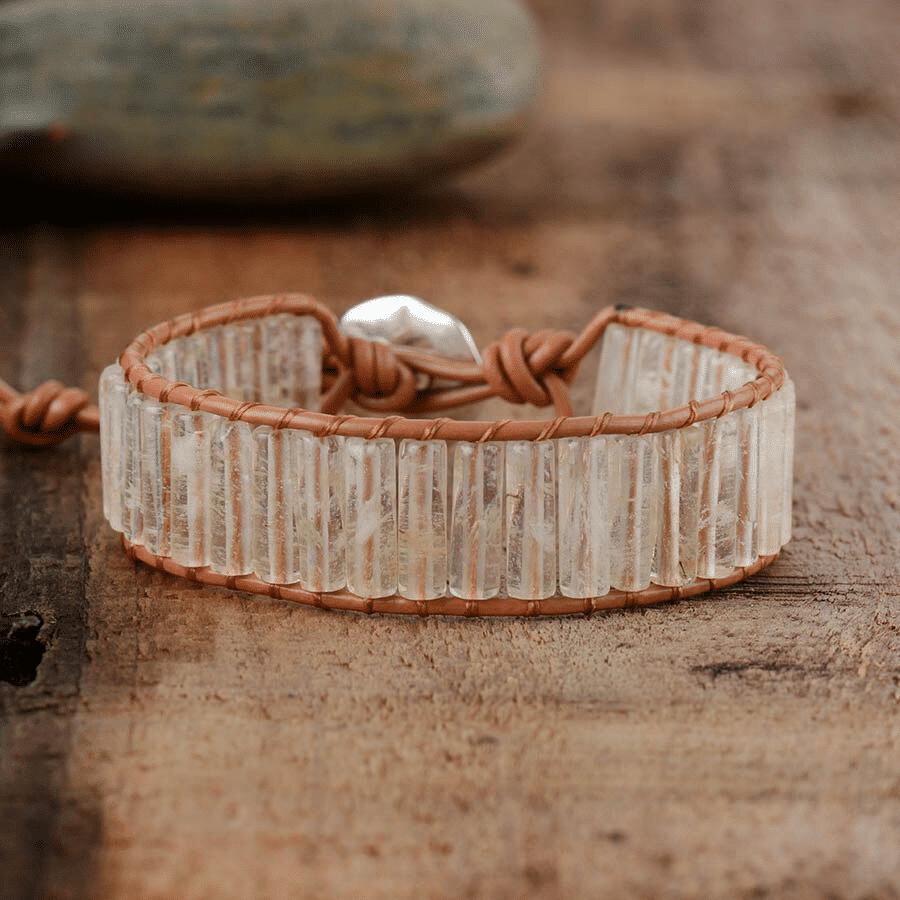 Chakras Shop Bracelet en cristal de roche naturelle https://www.chakras-shop.com/?elementor_library=bracelet-en-cristal-de-roche-naturelle