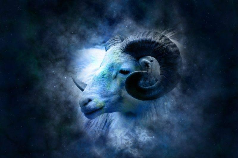 Signe Astrologique bélier