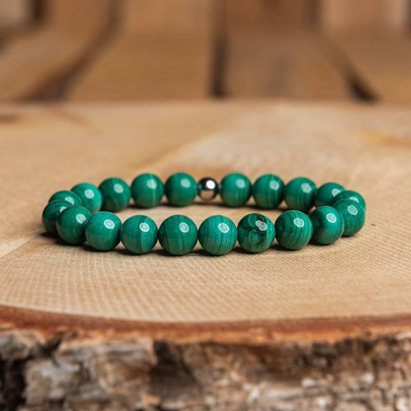 Bijoux pierre naturelle Bracelet pierre naturelle Tour de poignet: 14 cm