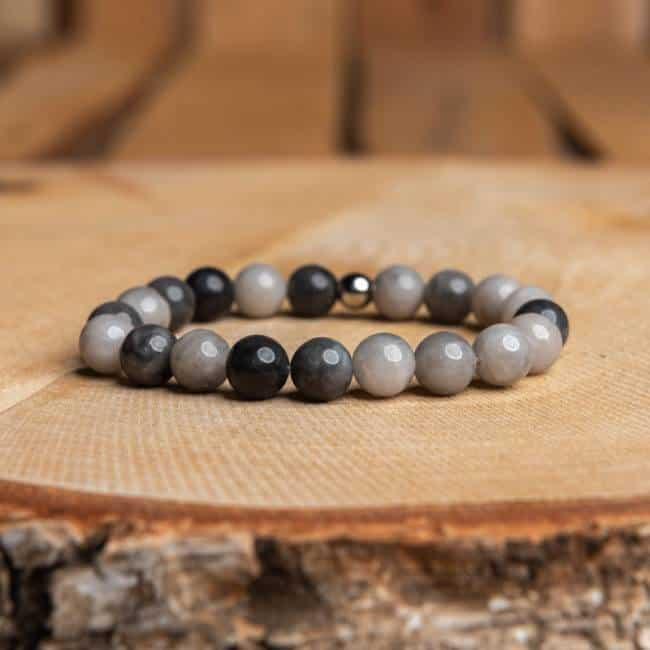 Bijoux en pierre naturelle Bracelet en pierre naturelle