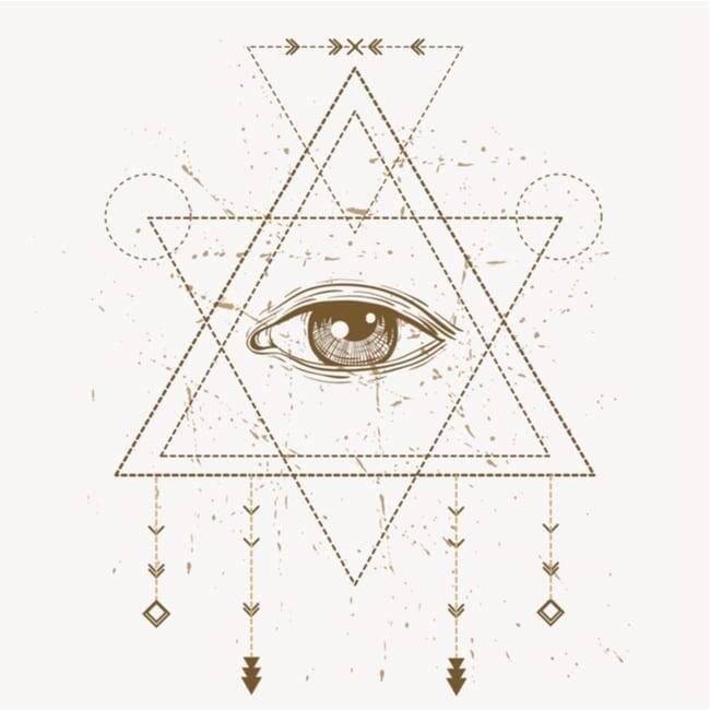 Orgonite Pyramide «Citrine» https://www.chakras-shop.com