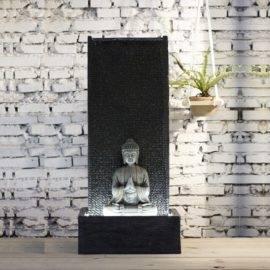 "Fontaine Zen ""Bouddha"""