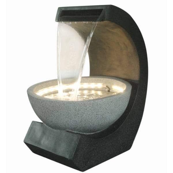 Fontaine Rideau d'eau