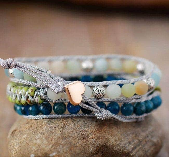 Bracelet Chance Femme Bracelet porte bonheur