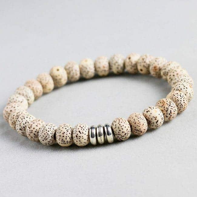 Bracelet Perle Porte Bonheur Bracelet porte bonheur