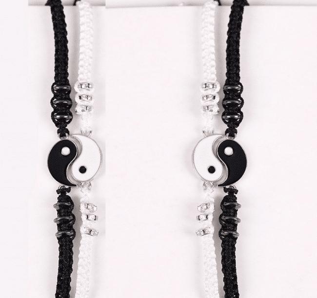 Bracelet Porte Bonheur Couple Bracelet porte bonheur