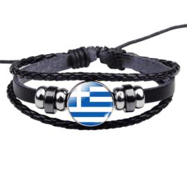 Bracelet Porte Bonheur Grec Bracelet porte bonheur