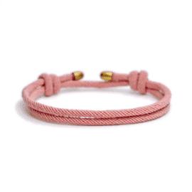 Bracelet Tissu Porte Bonheur Bracelet porte bonheur