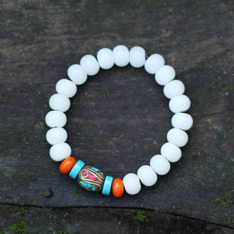 Bracelet de Chance Bracelet porte bonheur