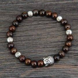 Bracelet de Chance Tibetain Bracelet porte bonheur