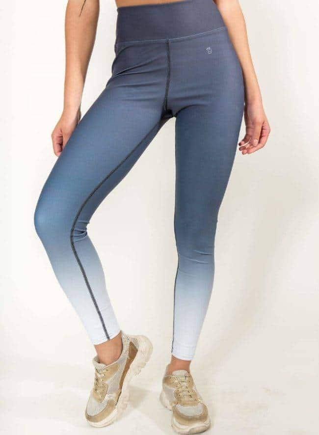 Legging Yoga «Minimal Grey» Legging Yoga