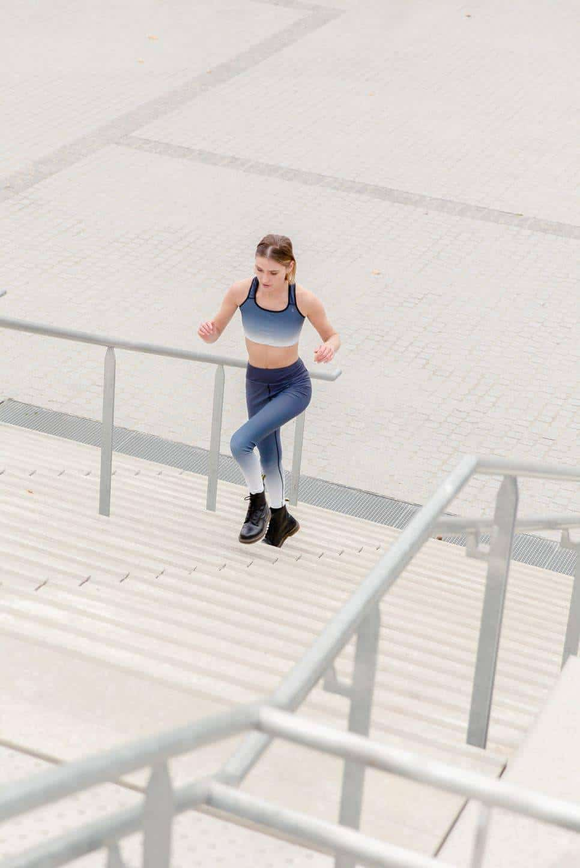 Legging Yoga «Minimal Grey» https://www.chakras-shop.com